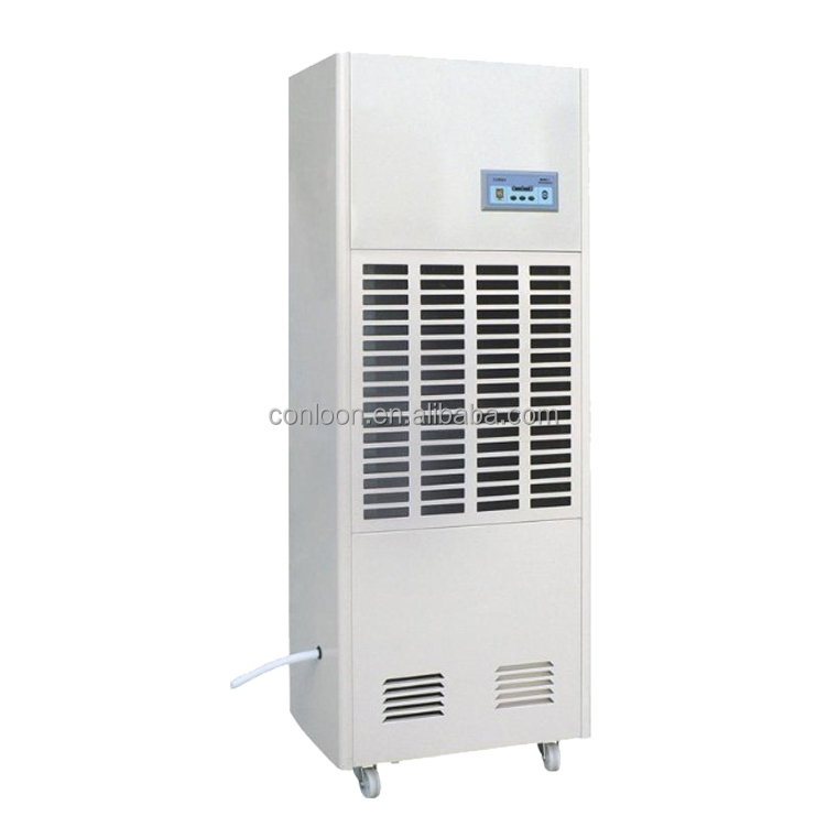 168L/day and 7liter/hr Humidity Reducer Machine