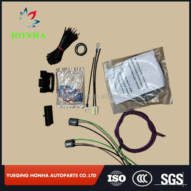 21 circuit ez wiring harness chevy mopar hotrods universal x-long wires