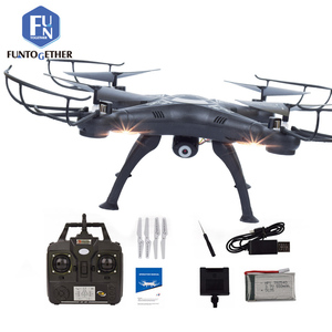 Wholesale price 2.4GHz rc drone aircraft uav unmanned aerial vehicle