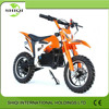 24V 500W Electric Dirt Bike With New Design For Hot Sale/SQ-DB706E