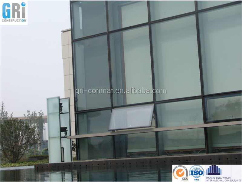 Unitize System Curtain Wall Wholesale, Curtain Walls Suppliers - Alibaba