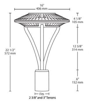 alibaba surtidor de oro w led jardn poste de luz superior de voltios luces