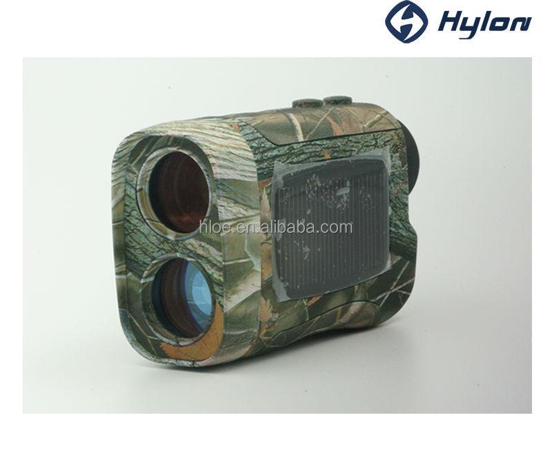 Nyaman alat pengukur jarak waterresist laser pin sensor golf range