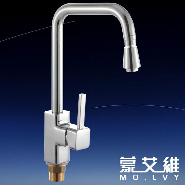 Why Low Water Pressure In Kitchen Sink