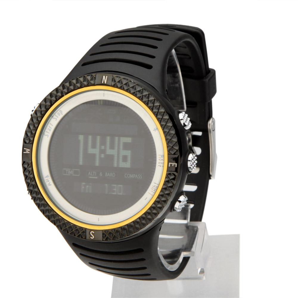 preis auf compass altimeter watch vergleichen online. Black Bedroom Furniture Sets. Home Design Ideas