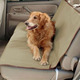 dog seat cover pet bed car pet car seat cover