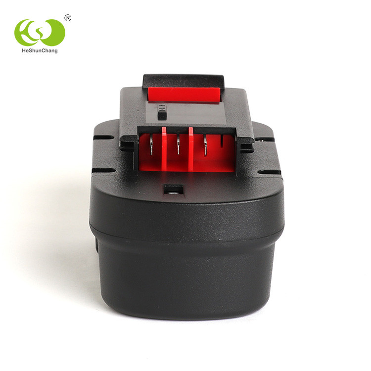 14.4v ni-cd battery replacement for black&decker