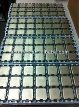 CPU second hand Intel Processor C2D E7400 clean pulled used cpu