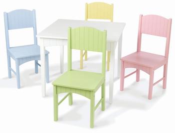 Hoge kwaliteit goedkope houten meubels kids studie stoel te koop