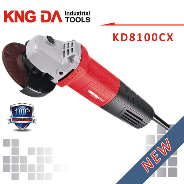 KD8100CX 750W 100mm granite polishing machine fein multimaster hand tools for building construction