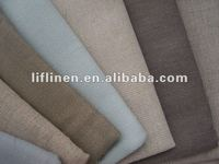 softtextile linen fabric for upholstery