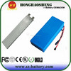 24v lithium polymer battery,lipo battery pack 24v,24v 10ah lipo battery