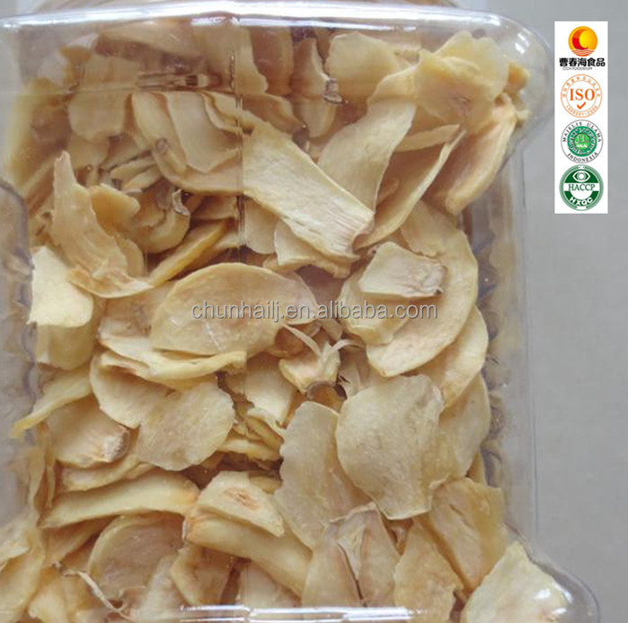 Garlic Exporter Wholesale Products Garlic Pieces, Sliced, Cut Dehydrated Garlic Flakes