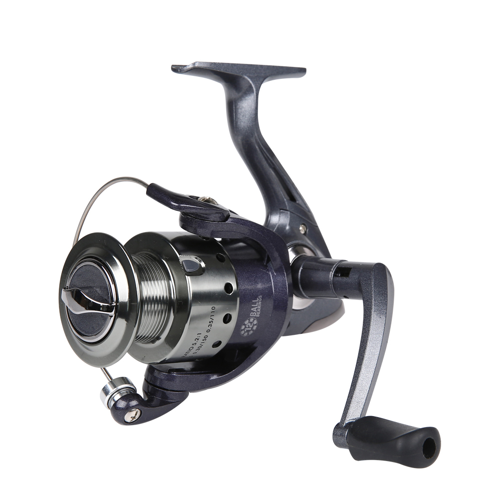 Wholesale Stock Available Spinning Fishing Reel, Various color to choose