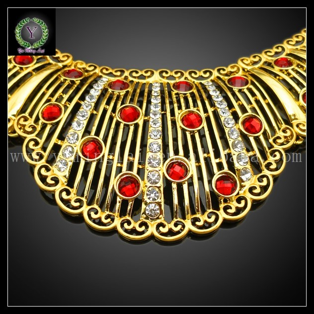 New Arrival 4pcs/set African Jewelry set ,wedding jewelry set EHK244