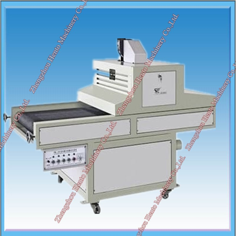 Photo Crystal Uv Curing Machine with High Quality