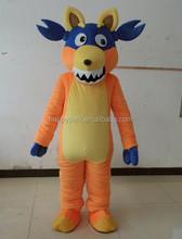 swiper the fox costume for adults swiper the fox costume for adults suppliers and manufacturers at alibabacom - Swiper Halloween Costume