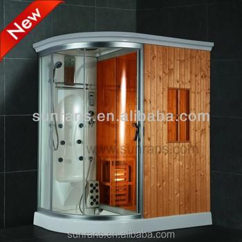 Smart Small Home Steam Shower Cabin Bathroom Sauna - Buy Bathroom ...