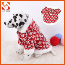 Wholesale Dog Hoodies Pet Clothes for Dogs Apparel