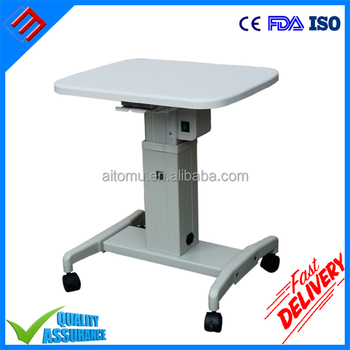Slit lamp table price motorized with wheel buy slit lamp table slit lamp table price motorized with wheel aloadofball Choice Image