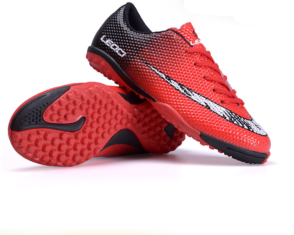 Buy Dropshipping Mens Indoor Turf Soccer Shoes Kids Superfly Football Boots  Women Cheap Soccer Cleats Botas De Futbol Size 33-44 S01 in Cheap Price on  ... dc0349cdde45