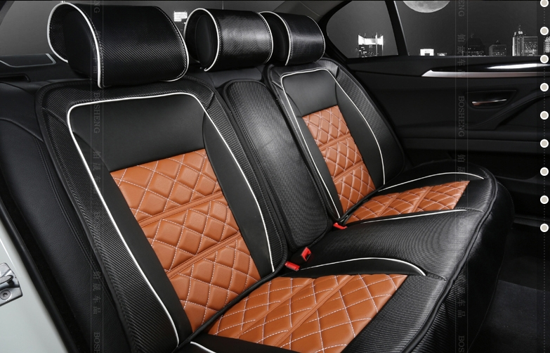 best free shipping special car seat cover for toyota corolla 2015 2008 fashion carbon fiber. Black Bedroom Furniture Sets. Home Design Ideas