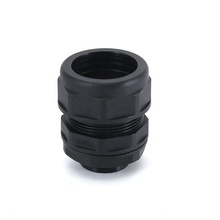 Factory supply nylon leiding connector slang fitting