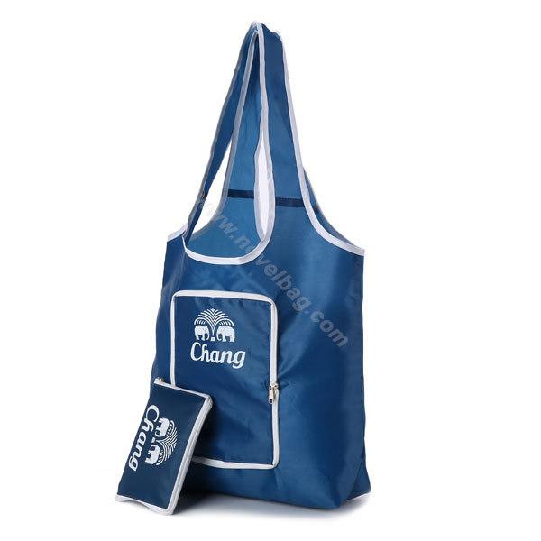 Nylon Foldable Reusable Shopping Bag, Nylon Foldable Reusable ...