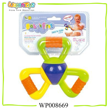 Easy Taken On Hand Baby Teeth Toys For Baby Above 9 Month Old Non - 9-month-old-baby-toys