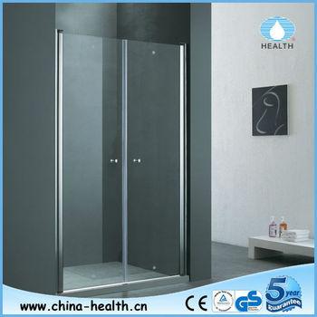 Images of Plastic Folding Shower Doors - Losro.com
