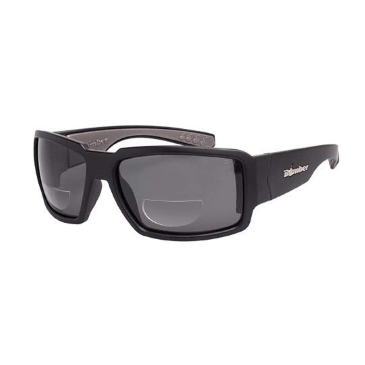 863a9c9fdfd5 Get Quotations · Bomber Sunglasses - Boogie Bomb ANSI Z87+ safety Bi Focal  Lens