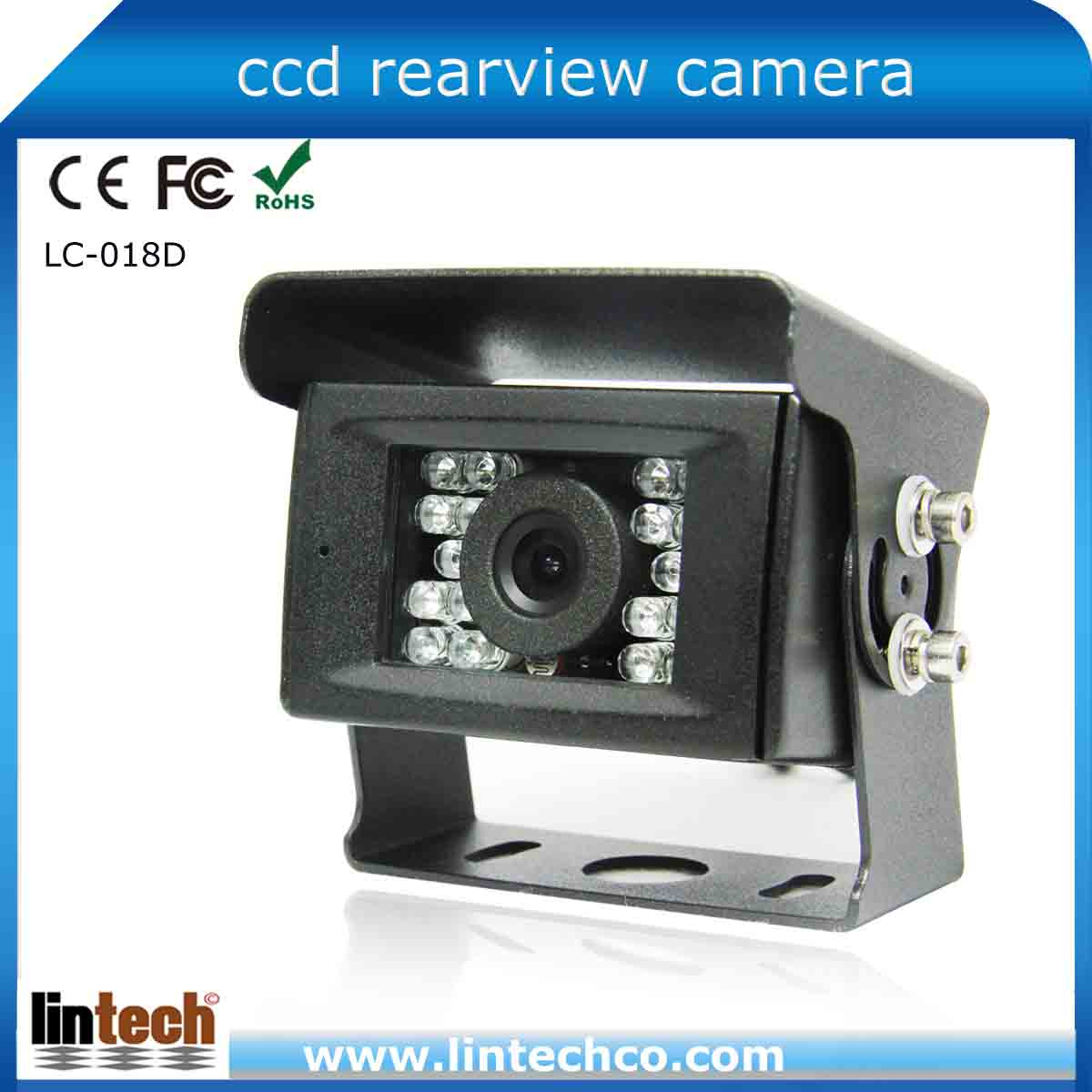 night vision car camera waterproof rearview camera for truck
