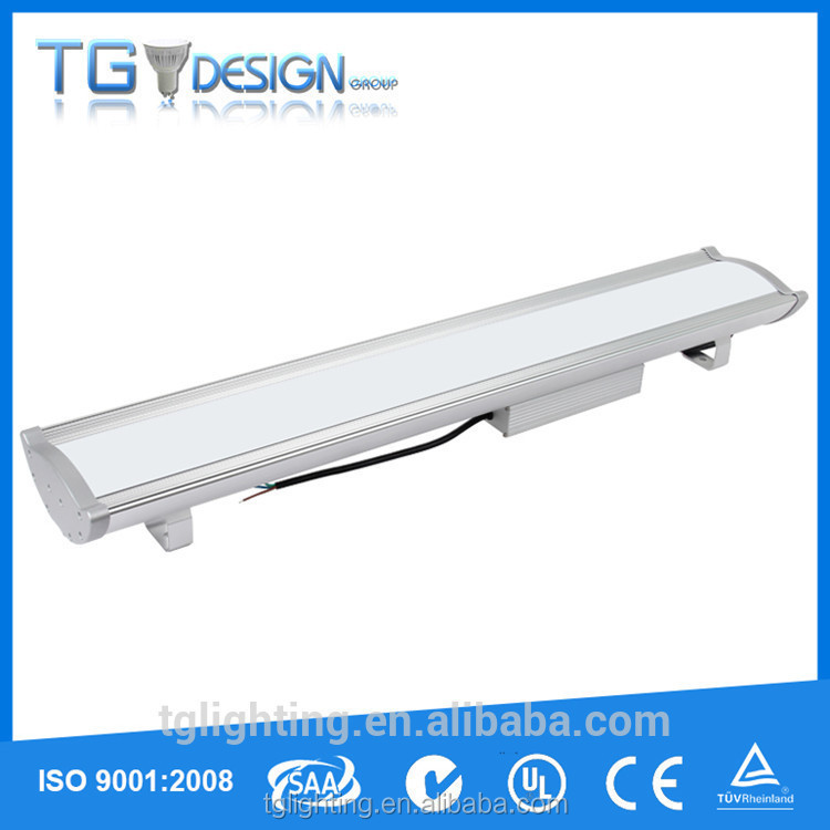 UL DLC listed, MeanWell ,industry pendent light ,led high bay lamp for warehouse industry lighting