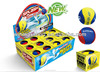colorful bounce skim ball for child/funny water toys