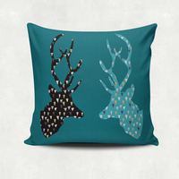 custom embroidered cover cushions and pillows cushion covers
