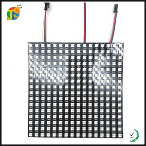 High density ws2812 rgb 16x16 led dot matrix display Factory bottom price