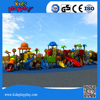 CE Certificate outer space model kids outdoor playground amusement