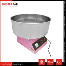 CHINZAO Chinese Price Multifunctional Electric Automatic Cotton Candy Floss Machine