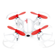 New hot sales selfie drone mini quadcopter drone with HD camera intelligent rc quadcopter fpv drone professional