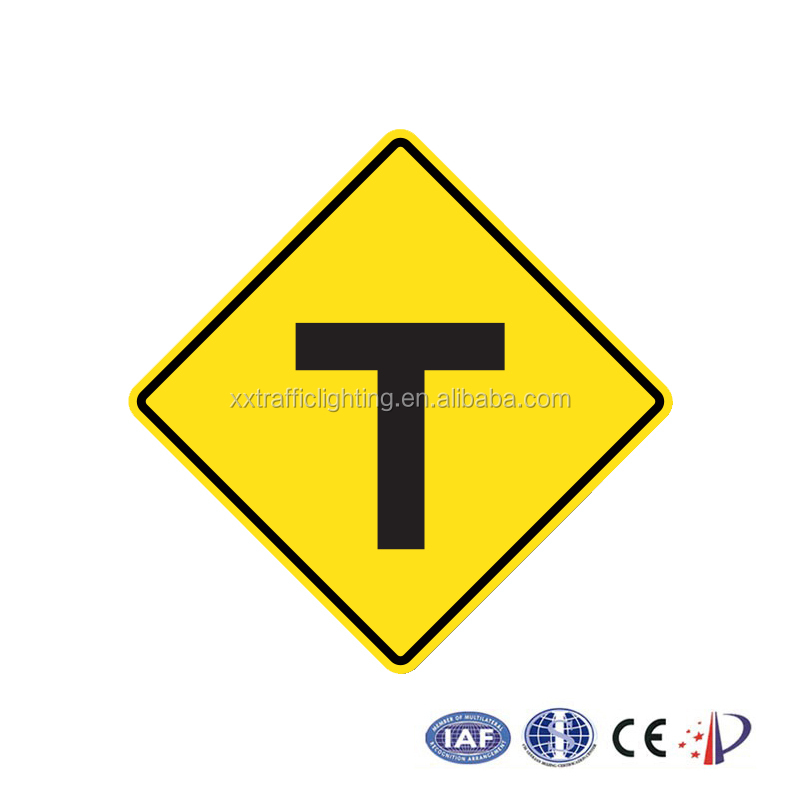 plastic road traffic danger warning sign board/caution stand