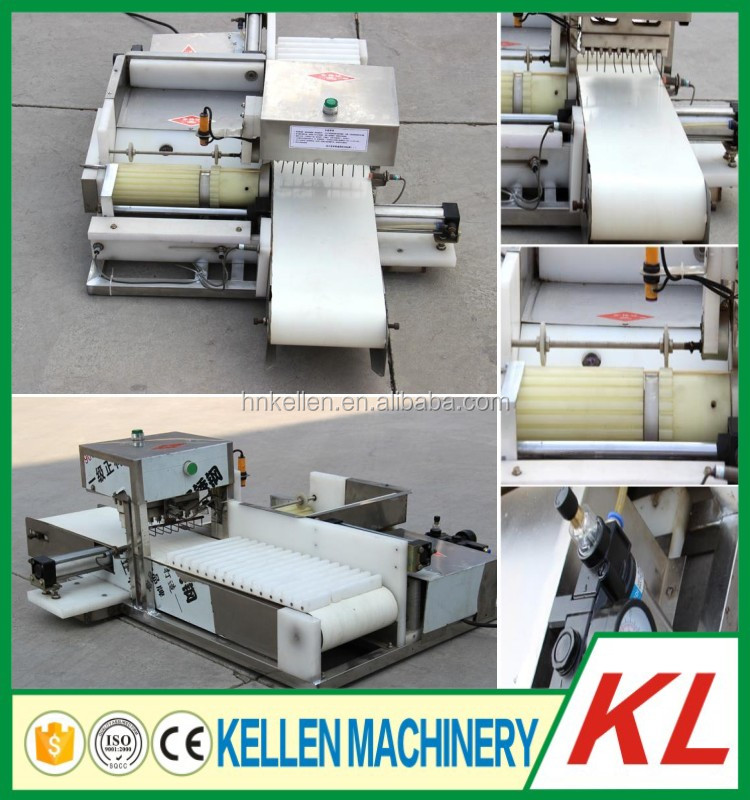 Advanced design and hygienic automatic hamburger patty forming machine