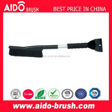 Extendable car snow remove tool With Snow Brush