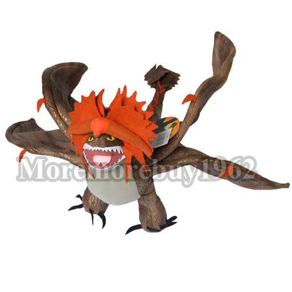 How to train your dragon toothless Cloudjumper 60cm/23 ...