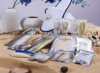 body Care Items Hotel Amenities Sample