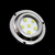 100% Water proof IP68 Stainless steel 316 drain plug light / underwater Light 12v Boat light