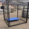 Heavy Duty Large Outdoor Welded Wire Dog Cage