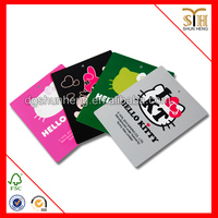 paper hang tags for goods