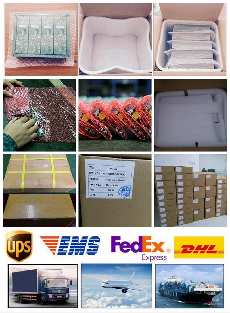 One -Stop Service Manufacturer for Hot Selling LED 94v0 Rohs Smd Printed Circuit Boards PCB.jpg