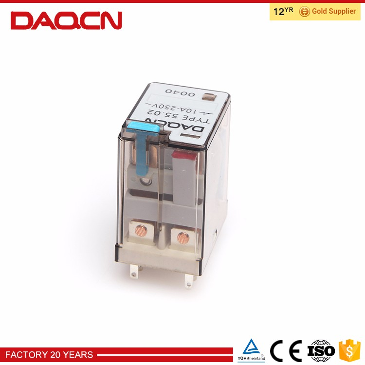 Top sale guaranteed quality ac relay switch