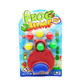 funny jumping ball game toys frog shape ball gift education toy